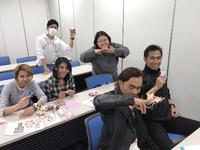 折り紙教室を開催しました!