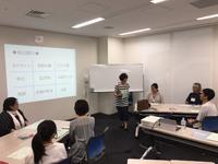 日本語パートナーさん向けオリエンテーションを行いました!