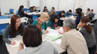 病院に役立つ日本語教室 第3回目を開催しました!