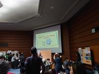 日本語ボランティアシンポジウム2019に参加してきました!