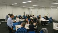 病院に役立つ日本語教室 第4回目が開催されました!