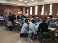Vivaキッズ日本語ひろば<レギュラークラス>第10回目の授業を開催しました!