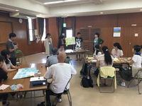 日本語パートナー養成講座 第7回