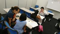 第3回「Vivaキッズ日本語ひろば」が開催されました!