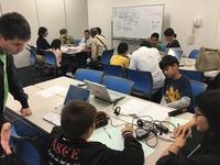 Vivaキッズ日本語ひろば<レギュラークラス>第8回目の授業を開催しました!