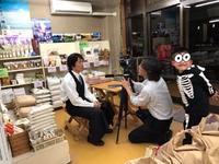 NHK、ほっとイブニング  予告(笑)