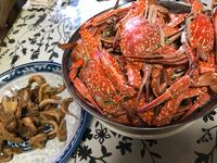 かに、カニ、蟹、はぜ〜。パート2