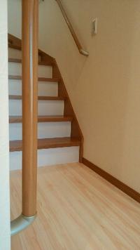 階段下の有効利用
