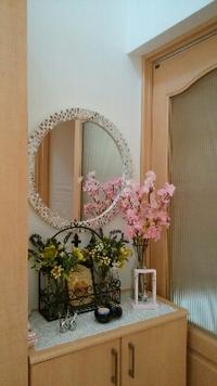 家を楽しむ、春の装い 2017/04/01 16:53:45