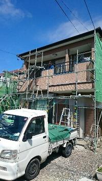 外壁塗装&岩津歴史ウォークラリー