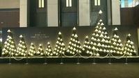 クリスマスイルミ大好きです♪ 2016/11/25 22:40:00