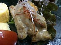 6月のランチメニュー② 2014/06/06 21:30:00