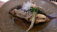カレイの煮つけ 2015/02/20 16:50:00