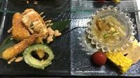 夏野菜は栄養いっぱい☆ 2016/08/23 10:36:35