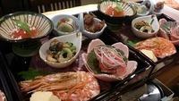 ある日の先付料理 2014/05/13 16:36:54