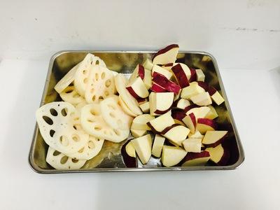 秋野菜でつくりおき♪お弁当にも!