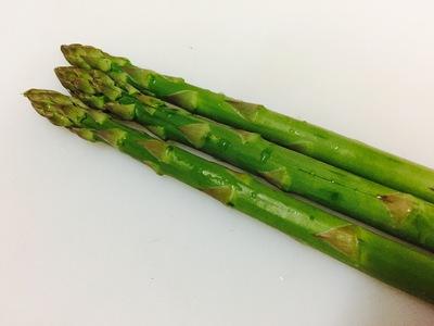 喫煙者の方にもおすすめの春野菜で簡単レシピ!