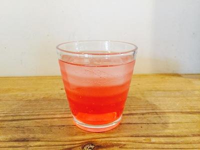 夏バテ予防に簡単手作り!赤しそジュース!