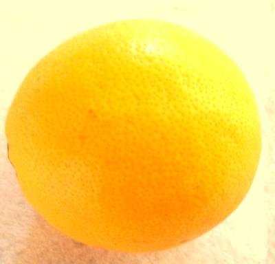 めんつゆで簡単!レモンのさっぱりパスタ!