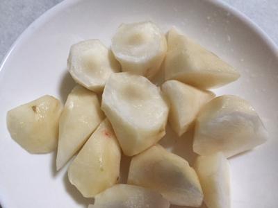 高血圧の方必見!食べるインスリンとも言われる菊芋