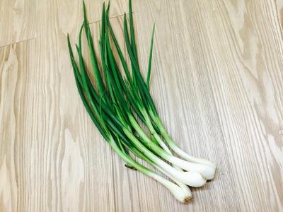 旬野菜で簡単♪肩こり予防焼きそば!