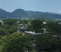 熊本へ帰省して