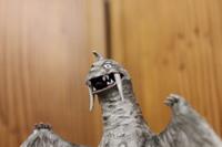 冷凍怪獣ペギラ ~プラモデル~ ウルトラQ・ウルトラマンシリーズに出てくる怪獣です。