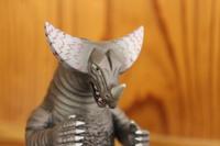 古代怪獣ゴモラ ~プラモデル~ ウルトラマンに出てくる怪獣です。