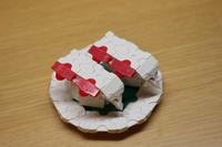 お寿司 ~LaQ~ 「はまち」 2017/05/07 11:40:50