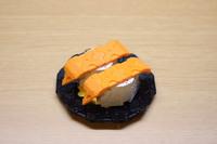お寿司 ~LaQ~ 「サーモン」 2017/05/08 19:41:10