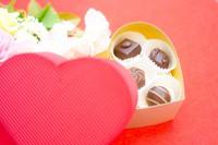 チョコレートを使わないトリュフ☆★~バレンタイン・アレルギー・アトピー・幼児・岡崎市・食育・米粉・オーガニック・腸活
