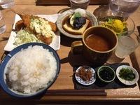 tsukumo食堂✳︎ランチ