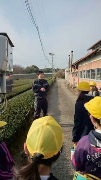豊田市立寿恵野小学校・上郷中学校の生徒さんへ農業のこと伝わったかな