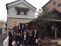 石川県金沢市より夢農人とよた視察にいらっしゃいました