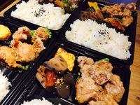 3月26日Linkまつりでお弁当販売♡