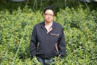 明日20日(土)農家の市 夢農人マルシェ 冷茶フェア