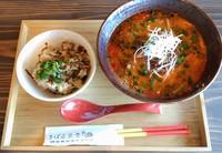 本日中日新聞に掲載された〝ちばる食堂〟さん♡昨日行ってきたばかりです