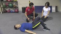 【肩や胸まわりの筋肉をやわらげる方法】NHKあさイチで「コンディショニング」が紹介されました!