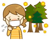 【花粉症対策にオススメ!】豊スタ・ボディ&フットセラピー、お顔のツボ押しを行いました!