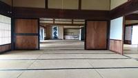 【お知らせ】本日開催!秋の外ヨガ@六鹿会館は和室にて行います(*^^*)
