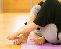 【病気療養中のストレスを癒すレッスン♪】自律神経に働きかけ、心も身体もリラックス(*^^*)
