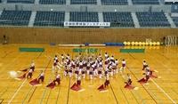 豊田健康体操フェスティバルに参加!