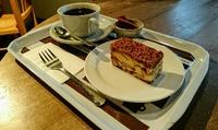 岡崎・暮らしの学校の講座受講後は、併設カフェでのティータイムもオススメ♪
