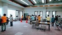 猿投台地区・健康講座【みんなでロコモ対策】ロコモ体操を行いました!