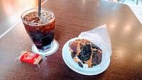 癒しのレッスン終えてスイーツを食べる時間は、まさに至福の時間なのです(*^^*)