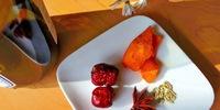 ミライ塾でご提供するランチ「冬の養生ごはん」、美味しいだけのランチじゃありません!