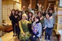 【とよたまちさとミライ塾】プログラム開催しました!フットケアと養生ごはんでぽっかぽか♪