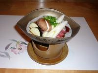おいし~いお肉料理の登場です!! 2013/05/25 18:12:58