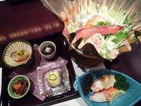 かにづくしの宴会コース! 2012/02/02 13:57:09