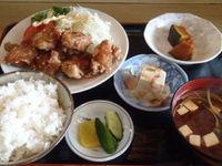 レトロ食堂-みち草
